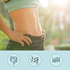 Colon Care Complex Vegavero® | Limpieza Intestinal + Colon Irritable + Hinchazón + Toxinas + Estómago | 120 Cápsulas | Probióticos con Hinojo + ...