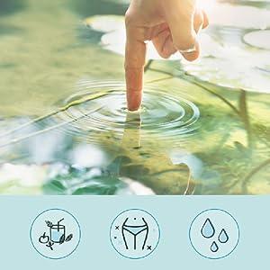 Detox Diurético Natural Vegavero® | 120 Cápsulas | Castaño de Indias + Abedul + Ortiga + Hinojo + Cereza | Drenantes para la Retención de Líquidos | ...