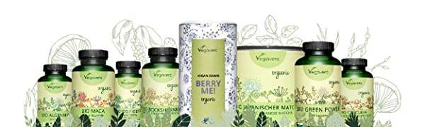 Extracto de Fenogreco Orgánico Vegavero® 625 mg | Sin Aditivos y Testado en Laboratorio | Lactancia + Dolor Menstrual + Menopausia | 90 Cápsulas | ...