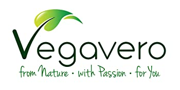 Ginkgo Biloba Vegavero® 6000 mg | TESTADO EN LABORATORIO | 24% Glucósidos Flavonoides | 180 Cápsulas | Sin Aditivos | Circulación + Sistema Nervioso + ...