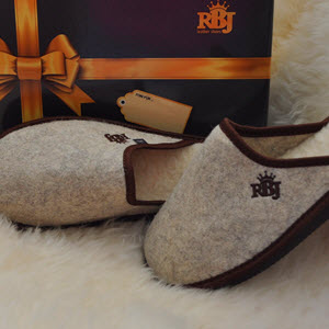 RBJ Leather Shoes