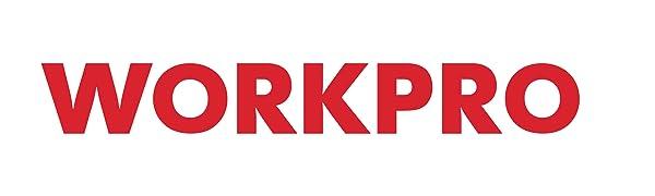 WORKPRO, una marca de herramienta profesional asiática de propiedad de Hangzhou Great Star Industrial Co., Ltd., que es líder en la industria de ...