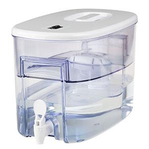 FRESIA agua jarra filtro