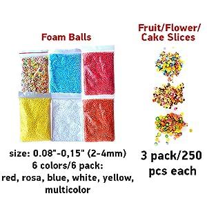 Slime Supplies Kit