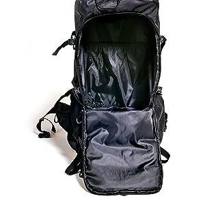¿Qué hace que esta mochila sea tan especial?
