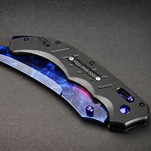 fadecase Flip Knife Elite - Factory New CSGO Skin Counter ...