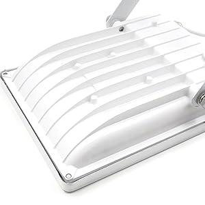 Disipadores de calor de alto grado múltiples para enfriar los chips LED