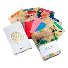 Kit Santiveri by Elsa Punset: contiene el Suplemento Alimenticio Bio Superfood , una caja de Té o infusión Bio Santiveri, una original Taza ...