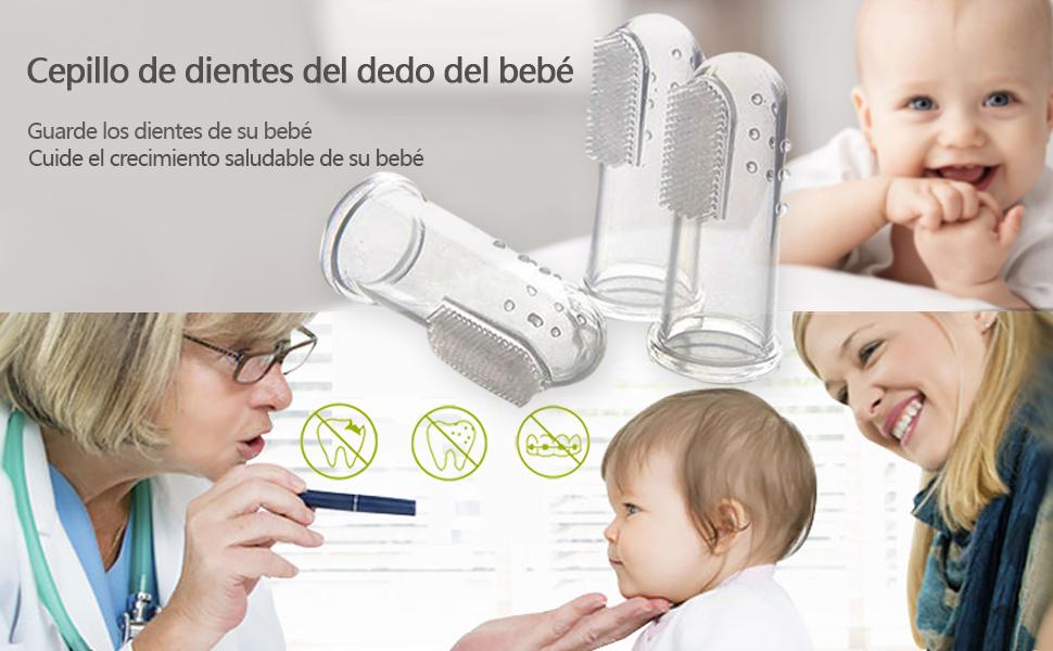 Cuidar al bebé: