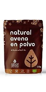 Chocolate · Vainilla