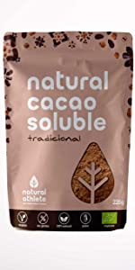 Cacao Soluble