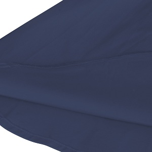 La tela muy suavidad y cómodo, permrable al aire, fina, ligreo.