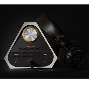 Amplificador para cascos de máxima calidad