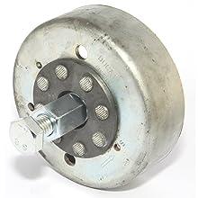 Extractor Volante Magnético Encendido AM6 Derbi M19x1 Ignición Ducati y Leonelli para Derbi Euro 2-