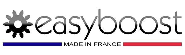 Las llaves-herramientas Easyboost XMAX 400 le permiten desmontar, montar y cambiar fácilmente el variador, la polea y el embrague de su Yamaha XMAX 400cc ...