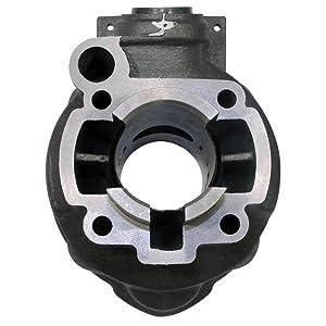 5 transfers y cilindro hierro fundido para una excelente fiabilidad