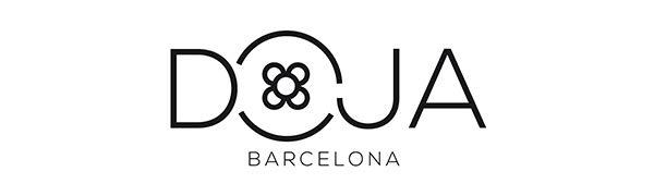 DOJA Barcelona | Camara de Vigilancia WiFi IP + SD 32gb Incluida | App en español | Graba 70H de Video | con Movimiento Horizontal y Vertical Desde ...