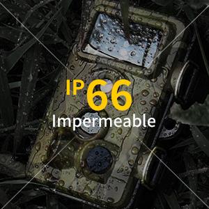 OWSOO 12MP C/ámara de Caza 12MP Impermeable IP56 Protecciones de Seguridad Agr/ícola C/ámara Infrarroja de Visi/ón Nocturna C/ámara de Vigilancia de Vida Silvestre