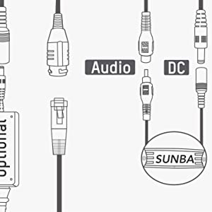 Función de Extensión de Audio