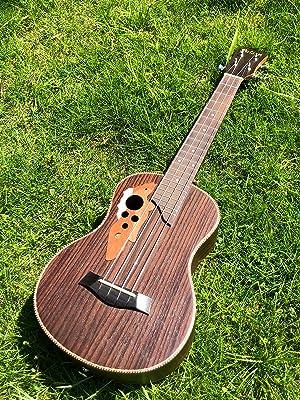 Paisen Tenor ukulele 26 pulgadas ukelele profesional de palisandro ...