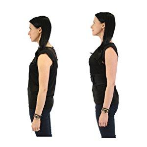 Es recomendable usar el corrector de postura empezando por 15-20 minutos por día. Una vez que tu cuerpo se acostumbre a él, puedes incrementar el tiempo de ...
