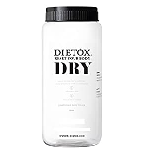 Dieta Completa Dietox DRY | 6 días completo de sustitución a base ...