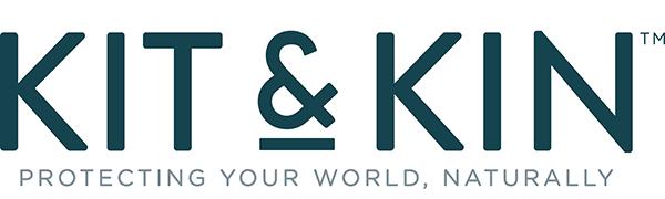 Kit & Kin tigre pañales, tamaño 1, pack de 8, 160-count: Amazon.es ...