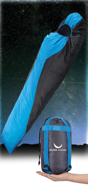 ¿Ya se encuentra planeando su próxima aventura, viaje o solo piensa quedarse por la noche en un lugar distinto? ¿Lo único que le falta es un saco de dormir ...
