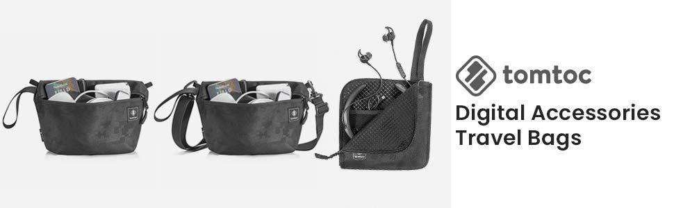 accessories travel bag