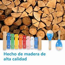 Hecho de madera de alta calidad