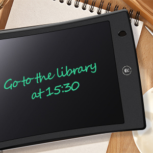 T50-LCD Writing Tablet