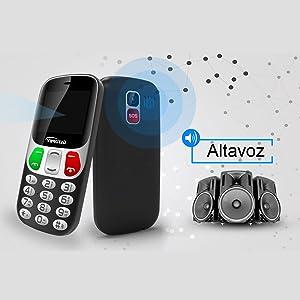 telefonos moviles personas mayores