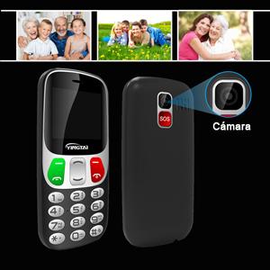 telefono con teclas grandes