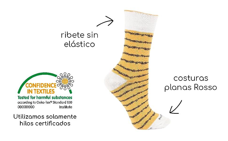 Sushi Socks Box - 5 pares de CALCETINES: Salmón, Tamago, Atún, Maki de  Pepino y Oshinko - REGALO DIVERTIDO, Algodón de alta Calidad|para Mujer y  ...