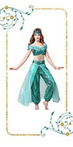 Disfraz de princesa adulto