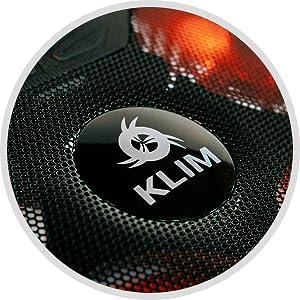KLIM™ Cool + Base de Refrigeración para Portátil en Metal - La Más ...