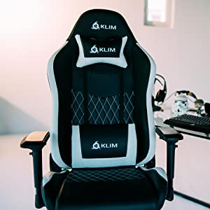 Una silla gaming de muy alta gama