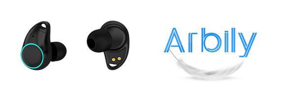 Auriculares bluetooth de última tecnología