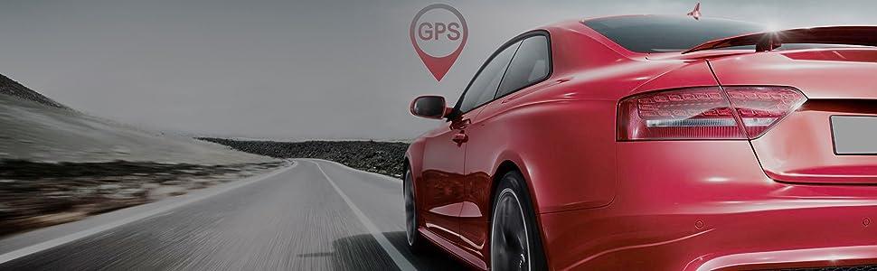 carpro de Tec® GPS - vehículo de Alarma: Amazon.es ...