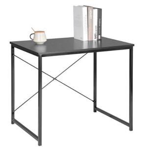 WOLTU Escritorio de Computadora Muebles de Oficina Mesa de PC Mesa ...