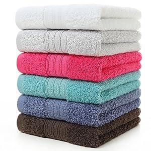 Disfrute con los mejores. La toalla de mano ...
