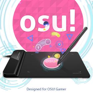 ¡Diseñado para OSU y jugadores!