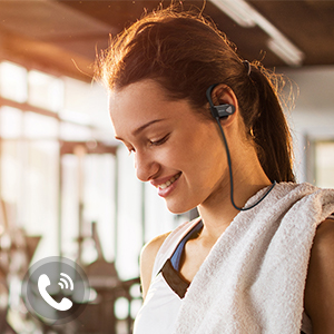 auriculares correr