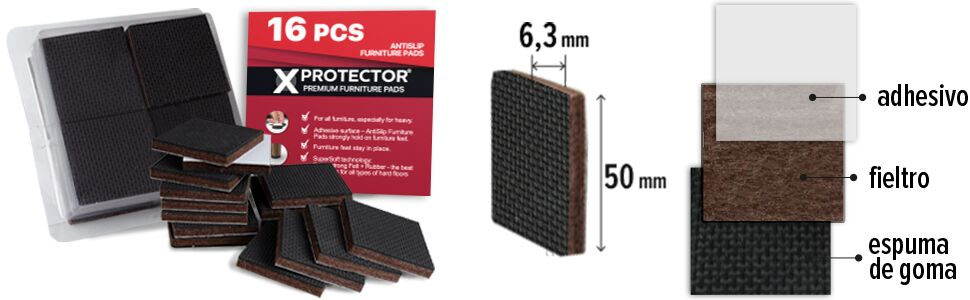 90pcs Caja de tuercas en T 4 garras de acero galvanizado M3 M4 M5 M6 M8 para trabajo de madera muebles