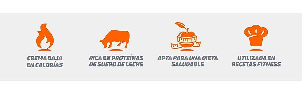 Crema Hiperproteica de Cacao y Avellanas de HSN Foods - NutChoco con Whey Protein - Baja en azúcar, Sin Aceite de Palma, Sin Gluten, Apto ...