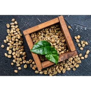 Propiedades de la Cafeína Natural