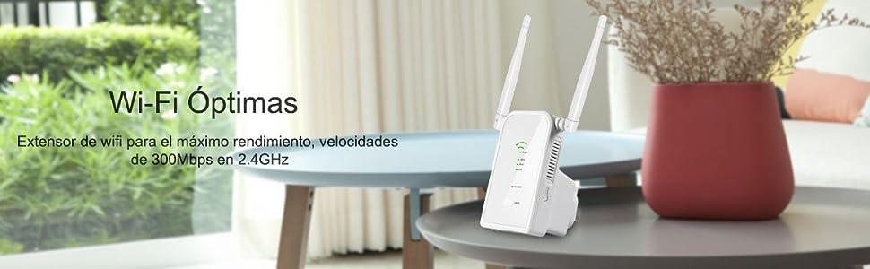 wifi repetidor