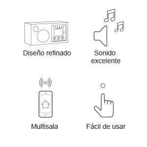 ¿Por qué elegir Como Audio?