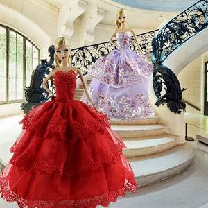 Para vestido fashionista