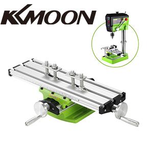 KKmoon Mini Fresadora Metal,Fresadora de Mesa BG6300: Amazon.es ...